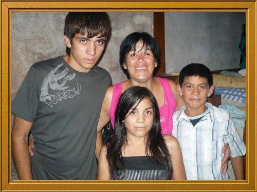 Fotolog de cabesita: La Familia